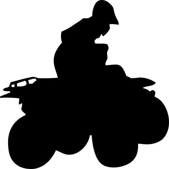 50 Shades Of Fabulous Svg: The 25+ Best 4 Wheelers Ideas On Pinterest