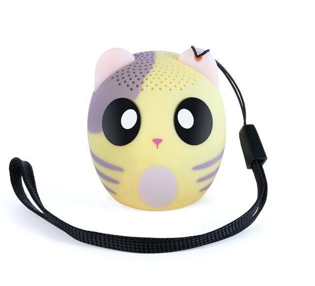 Cute Animal Wireless Bluetooth