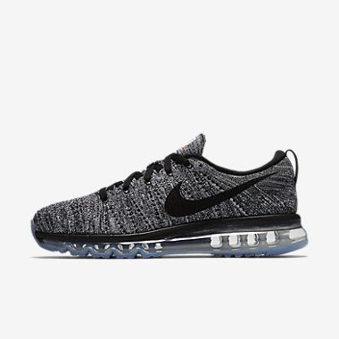 Nike Flyknit Air Max Men's Running Shoe