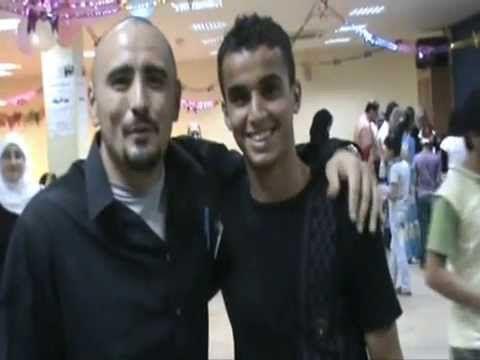 Iraqi Refugees in Jordan : Hashemi Shemali