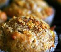 Delicious Apple & Cinnamon Muffins