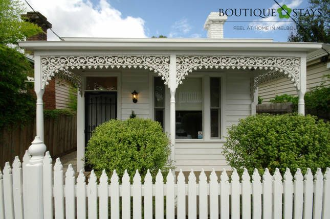 Boutique Stays-Marys Place | Richmond, VIC | Accommodation