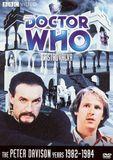 Doctor Who: Castrovalva - Episode 117 [DVD]
