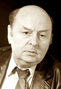 Борис Иванов. (1920-2002).