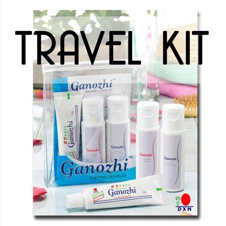 Travel kit per i tuoi viaggi: indispensabile! ;) ➡ http://ebay.eu/1VQdInh