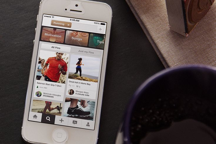 Guided Search: a new way to find what you're looking for, via the Official Pinterest Blog