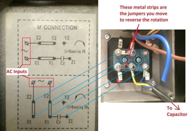 3 Phase Electrical Switchboard Wiring Diagram And How Do I Connect A Direct On Line Dol Starter In 2020 Capacitors Electrical Circuit Diagram Home Electrical Wiring
