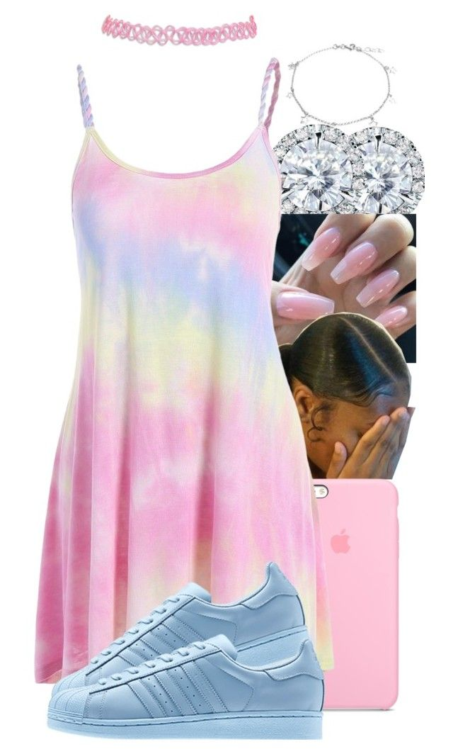 """""""Basic"""" by pimpcessjayyy ❤ liked on Polyvore featuring Kobelli and Bling Jewelry"""