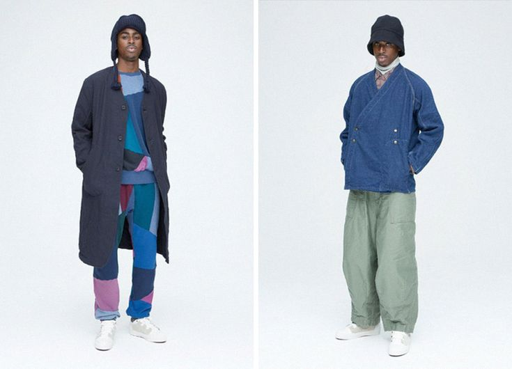 Japanese Clothing Brands: 26 You Need to Know   Highsnobiety