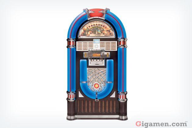 現代版ジュークボックスが登場 音楽の楽しみ方がまたひとつ