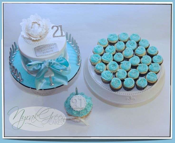 Easy 21st Birthday Cake Decorating Ideas : 15 best images about Beautiful 21st Cake Ideas! on ...