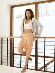 Wellicious pocket harem pants in flamingo | Wellicious at Fire and Shine | Womens pants $99.95 #fitfashion #ootd #flatlay #new #justarrived #borellidesign #blsportswear #wellicious #borellidesign #yoga #pilates #gym #barre #hiit #circuit #younameit #fireandshine