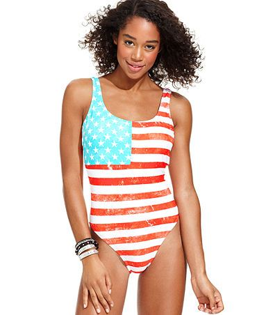fourth of july one piece