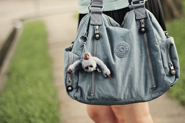 Can't wait to get another Kipling purse, I wish I didn't sell the one I had!