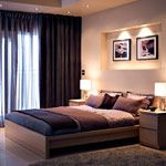 Bedroom Furniture - Beds, Mattresses & Inspiration - IKEA - Future Guest Bedroom! Love the colors, the Bedding and the Sheets!!