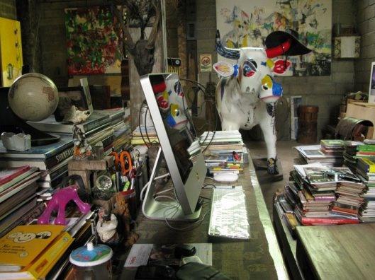 #BeyondWorkingSpace Made Budhiana's Studio