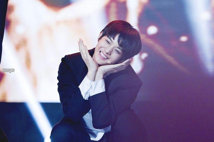 Cute Jinyoung