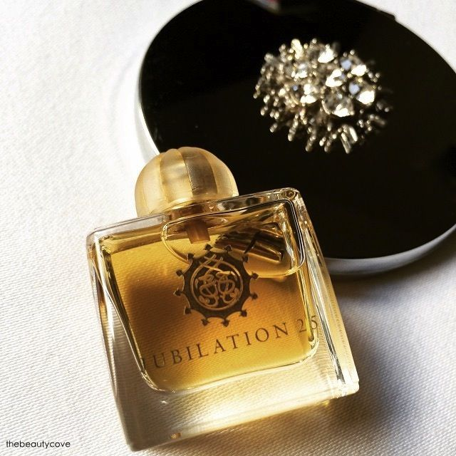 Ecstasy. Jubilation 25 by Amouge Perfumes. Soon on thebeautycove