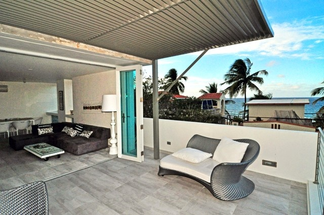 Awesome condo in Condado (San Juan area) where we stayed