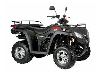 Italika Cuatrimoto ATV250 250cc 2016