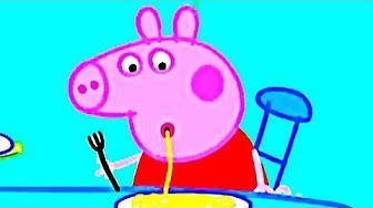 Peppa Pig English Episodes Full Episodes New Episodes Compilation Season 3 Episodes 35-52 - YouTube