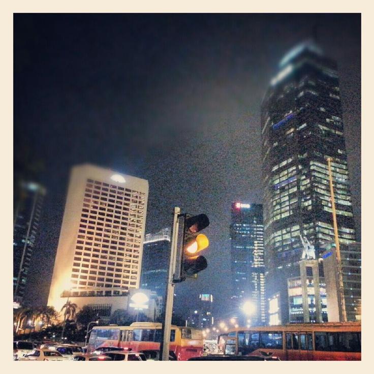 Big City Jakarta