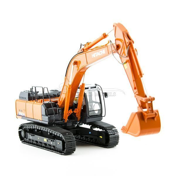Hitachi ZX350LC-6 Hydraulic Excavator Other Hitachi Models Include the ZX470LCH-5, ZH210LC,EX8000 and ZX250LCN-5 Excavators. Earthmoving Models.
