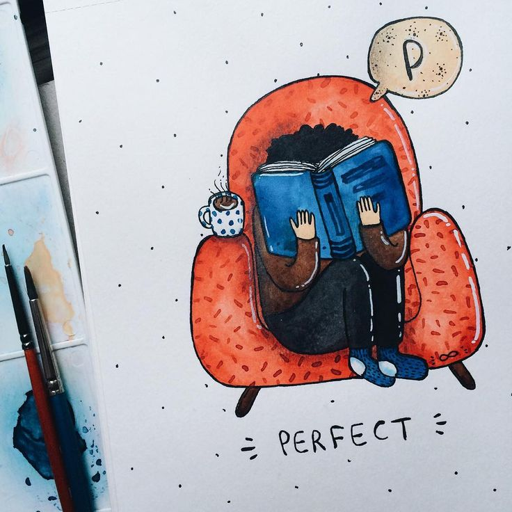 P. - means ✨perfect✨ . . . #samoshkina_art #illustration #illustrations #dailyart #art #artist #art_we_inspire #art_spotlight #art_public #inspire #instaart #wearevsco #vscoart #vscocam #watercolors #watercolorart #aquarelle #cute #toppaint #topdraw #topcreator #globalart #topart #painteveryday #detail #soulart #artcitchen #eatsleepdraw #artbook