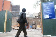 Best and Worst Dog Parks on the Upper West Side - Upper West Side - DNAinfo.com New York