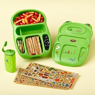 Really cute kid stuff on this site!: Plastic Bags, Lunches Bins, Kids Lunches, Kids Stuff, Packs Lunches, Schools Lunches, Lunches Boxes, Cute Kids, Land Of Nod