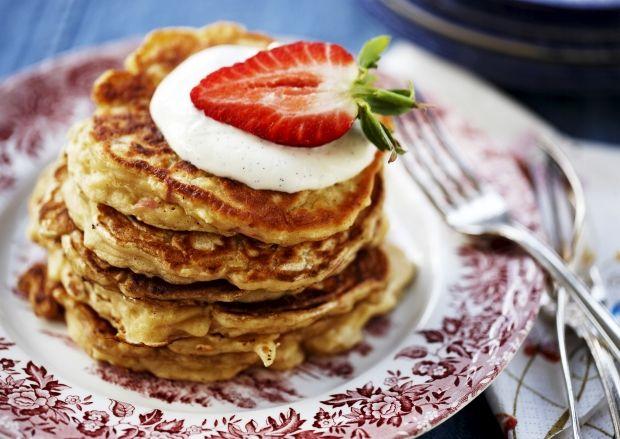 Her får du vores bedste opskrift på små, buttede pandekager, som takket være de…