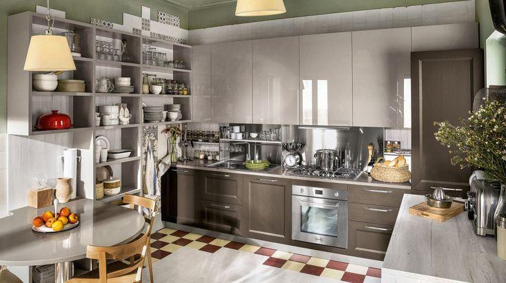 Pi di 25 fantastiche idee su cucine su pinterest - Aran cucine torino ...