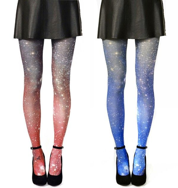 the blue ones for my TARDIS costume maybe??