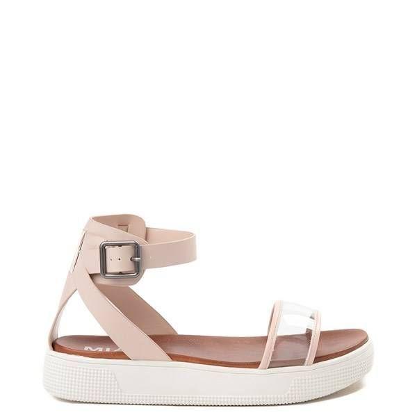 Womens MIA Michell Platform Sandal