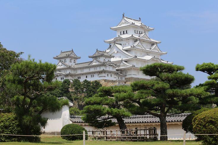 姫路観光の人気スポット44選!国宝姫路城など、オススメをまるっと紹介! - Find Travel