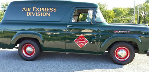 1960 Ford F100 - LMC Trucklife www.lmctruck.com