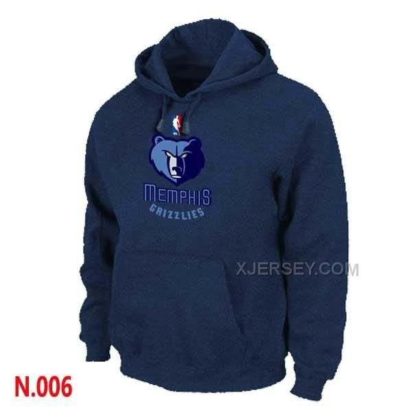 http://www.xjersey.com/nba-grizzlies-pullover-hoodie-navy-blue.html NBA GRIZZLIES PULLOVER HOODIE NAVY BLUE Only $53.00 , Free Shipping!