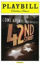 42nd Street 2016 Broadway in Chicago