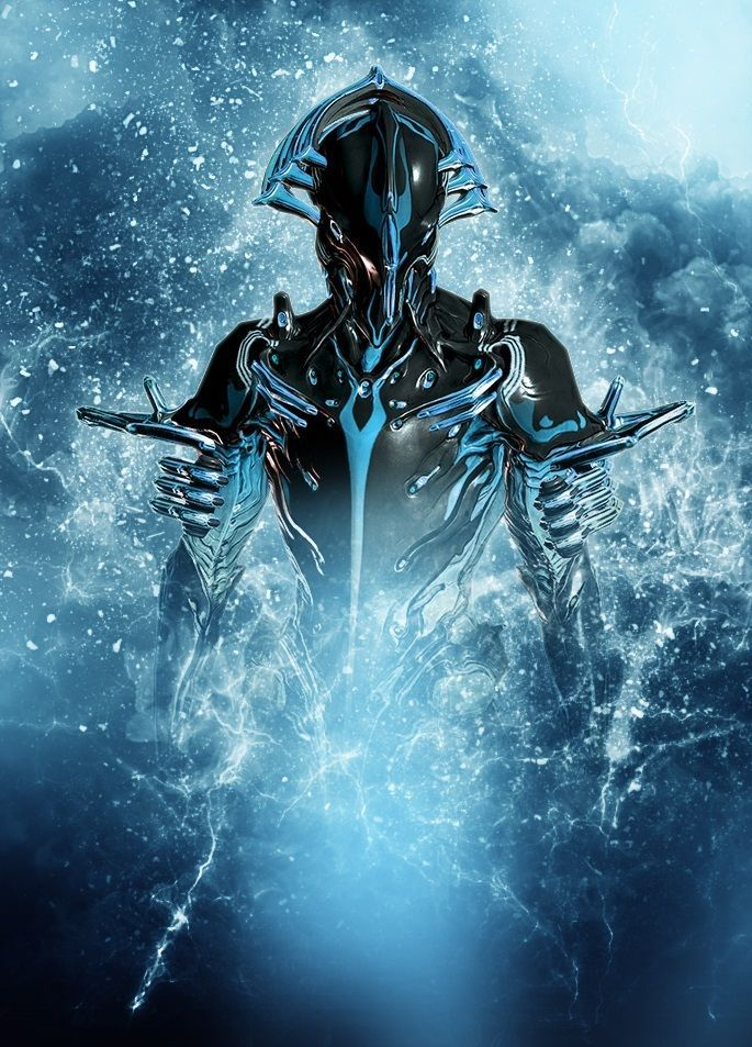 warframe(PC): 6 Prime = Nyx+Loki+Rhino+Mag+Nova+Volt + bonus | eBay