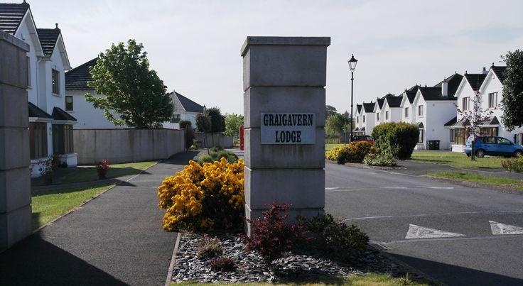 Graigavern Lodge, Ballybrittas, Co. Laois