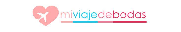 Logo Mi viaje de Bodas #bodas #diseñografico #logos