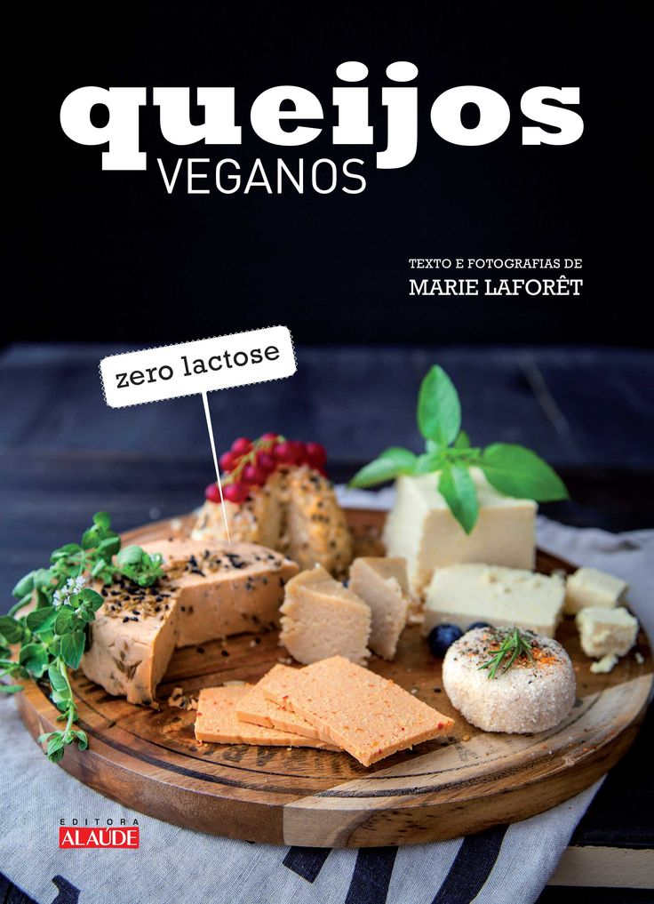 queijos veganos