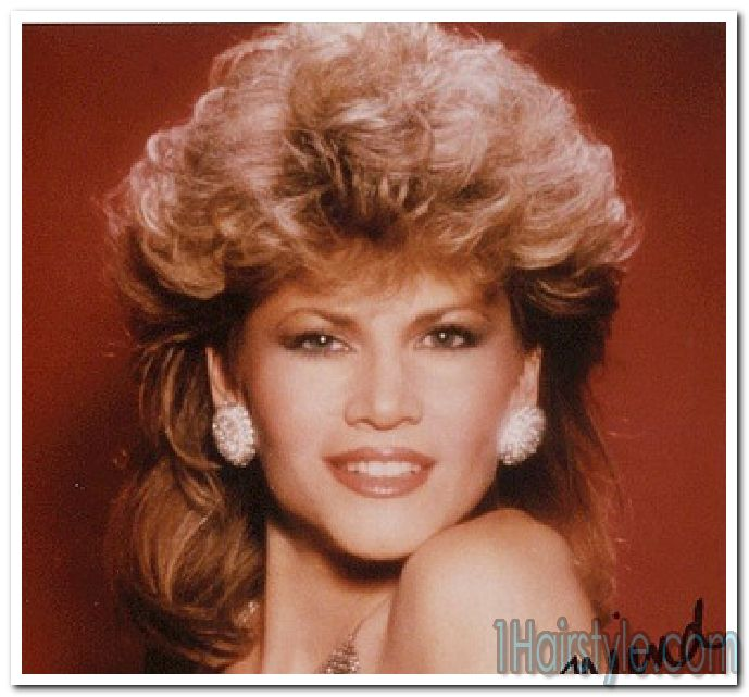 80 S Hairstyles For Women Hairstyle Dream 80 S Mens