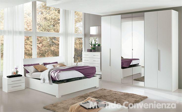 Camera da letto Eleonora - Camera completa - Camere ...