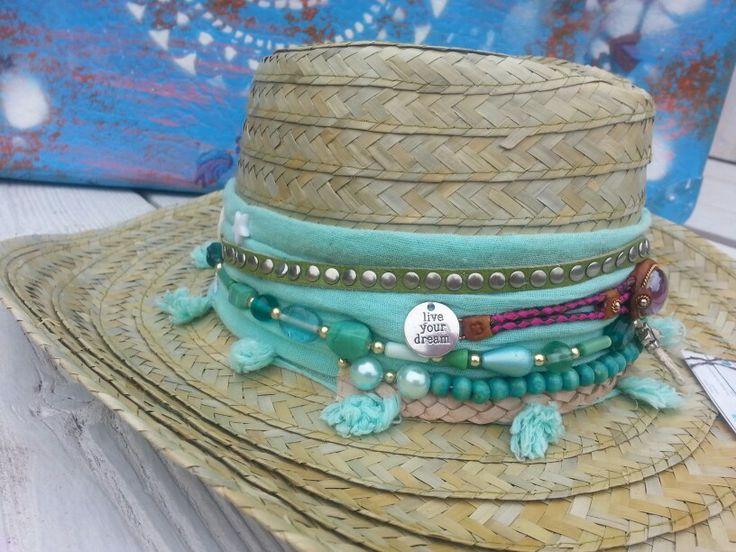 Ibiza Hats Amsterdam