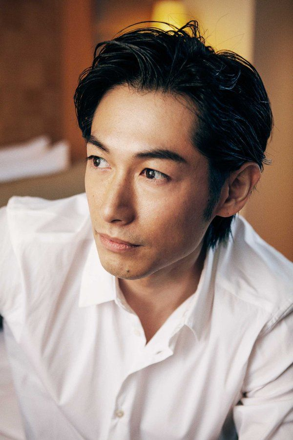ディーンフジオカ. Dean Fujioka