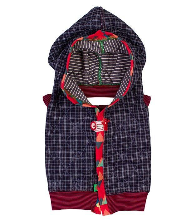 Wonderful Things Shrug, Limited edition clothing for children, www.oishi-m.com