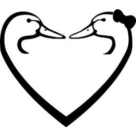 Duck Unlimited baby:) I want this for a car decal!
