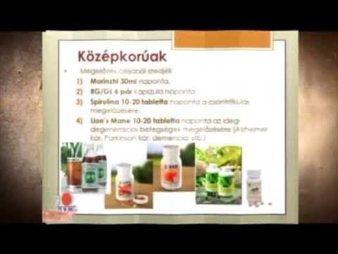 Ganoderma gyógygomba terápia: Kiknek javasolt a DXN termékek fogyasztása