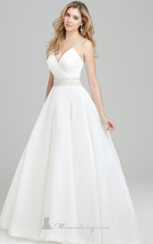 24 best Dresses images on Pinterest | Short wedding gowns, Wedding ...
